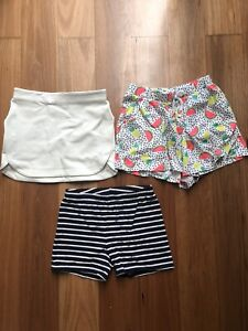 New girls Witchery and Target skirt and shorts size 10-12 Kilburn Port Adelaide Area Preview