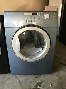 Fully working Like NEW DRyer with Stainless Drum can DELIVER