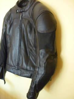 Rjays Warrior 2 Jacket EXCELLENT CONDITION Large