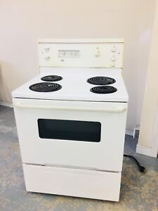 Electric Stove/Oven for Sale