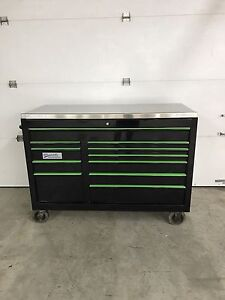 Coffre snap on snap-on snapon kra