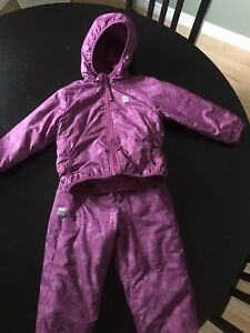 MEC 2 piece fall/spring coat and pants (24months)