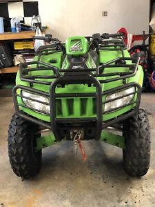 2005 Arctic Cat 500
