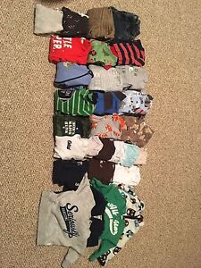 Boys 3-6 month clothes