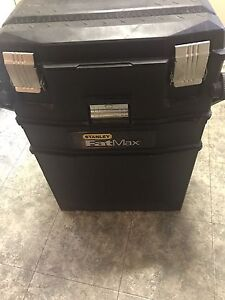 Father's Day Special Stanley Fat Max Tool Box