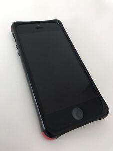Iphone 5s 16g Fido 180$