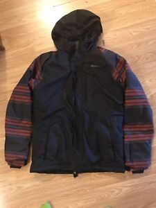 Boys size 16 coat
