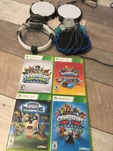 Skylanders Value Bundle