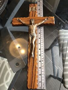 The Bloody Crucifix According To The Shroud Of Turin