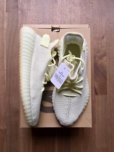 09816c6fc Adidas Yeezy Boost 350 V2 Butter DS Size 9