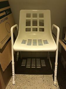 Shower chair Wheelers Hill Monash Area Preview