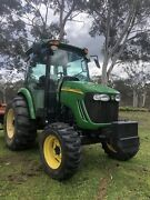 John Deere 4720 Pheasants Nest Wollondilly Area Preview