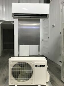 Air climatisé & Thermopompe Grande vente 12000 btu & 18000 btu