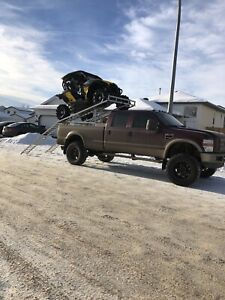 Sled Deck | Buy a New or Used ATV or Snowmobile Near Me in
