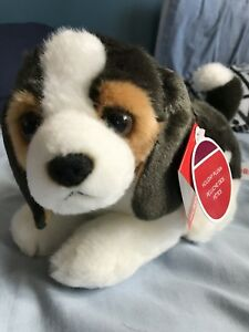 Puppy dog stuffed animal - Brand New!