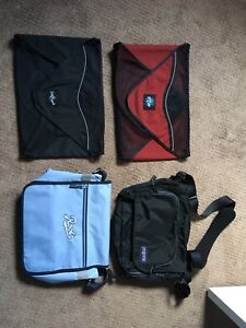 $15 for altogether-Two bags and two packing cubes
