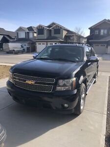 2007 Avalanche LTZ with 6.0