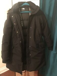 North Face Jacket (women,XL)-only used once