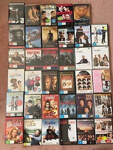 Dvd bargain North Willoughby Willoughby Area Preview