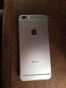 IPhone 6 neuf, 32 go