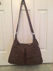 EUC Diaper Bag