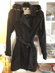 Burberry Balmoral Trench coat - L
