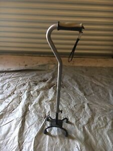 Adjustable Claw foot cane