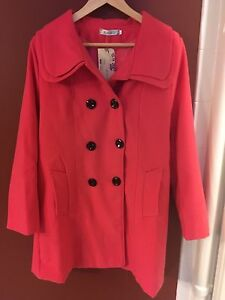 Brand new with tags Ladies jacket