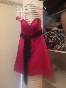 Bridesmaid / Prom dress brand new with tags