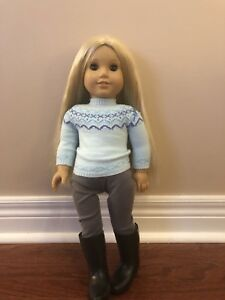 American Girl Doll and Accessories