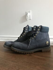 GREAT Timberland 6 Inch WINTER BOOTS (LB X TIMBERLAND)