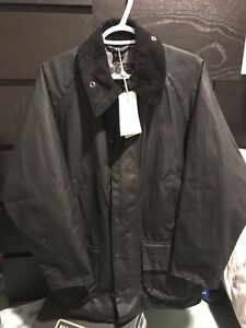 Brand New Men's Barbour Beaufort Jacket Medium