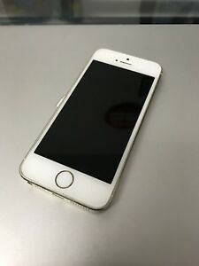iPhone 5S 64 GB Water Damage For Parts or a Simple Repair