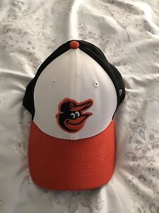 Orioles New Era ball cap