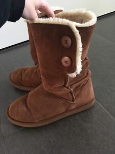 Firefly winter boots
