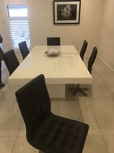 Dining Chairs Campbelltown Campbelltown Area Preview