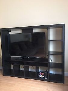 Moving Sale - IKEA TV Storage Unit( Reduced Price)