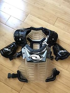Answer Chest Protector (KIDS)