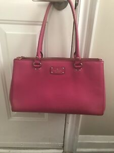 Kate Spade authentic hot pic used