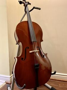 Strunal 40/4 Series Cello Outfit 3/4