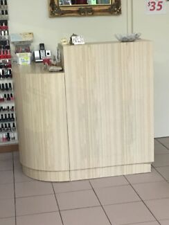 Hot Deal!!! Nails and Beauty salon for sale.