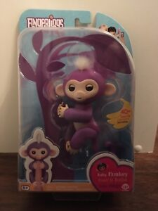 Fingerlings authentic only 4 left 50$ each