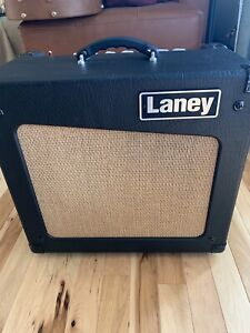 Laney Cub 12-R tube amp!