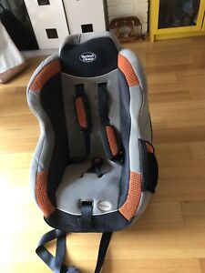 Mothers choice baby car seat