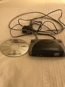 Convertisseur vidéo analogique/numérique