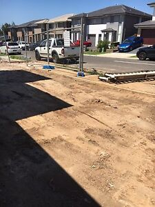 For all your excavation needs:  -levelling,  -Soil removal, Adamstown Newcastle Area Preview