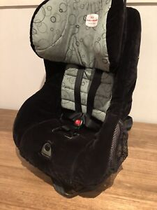 Meridian AHR (Safe and Sound) car seat (0-4yrs)