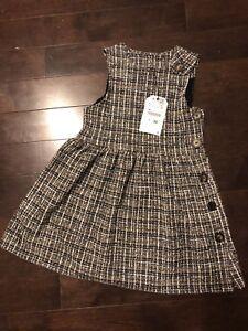 Brand new Zara Dress with tags