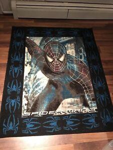 Spider man mat