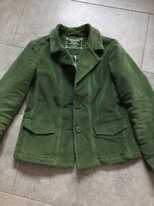 Corduroy jacket medium